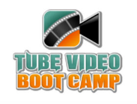 tube video boot camp logo