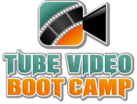 tube video boot camp icon